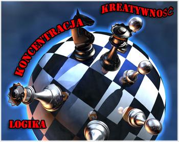 zalety lekcji szachowych