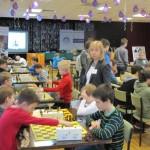 Sala gry - turniej A