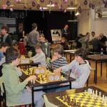 Sala gry - turniej C